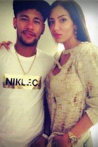 Los rumores sobre su relación comenzaron luego de que la modelo serbia posteara esta imagen en sus redes sociales Foto:Instagram: @sorajavucelic