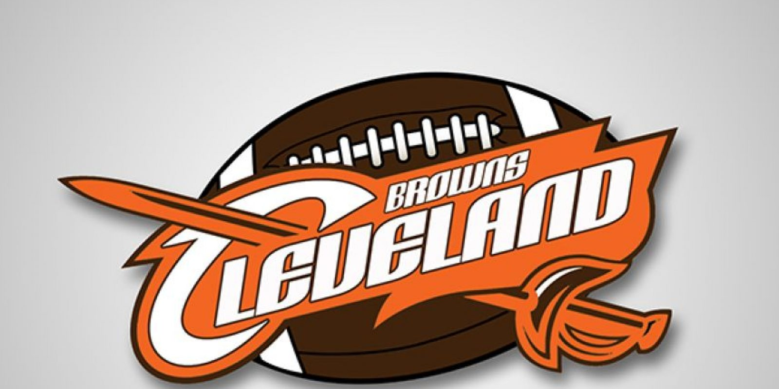 Cleveland Cavaliers y Cleveland Browns Foto:DaylySnark