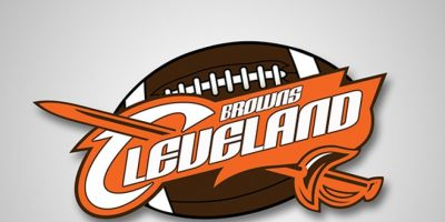 Cleveland Cavaliers y Cleveland Browns Foto: DaylySnark