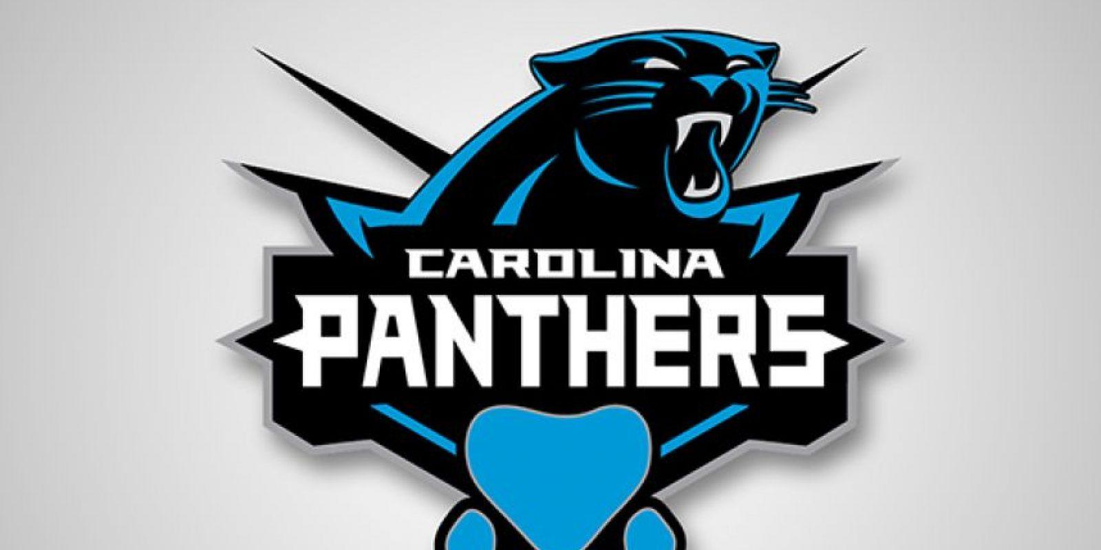 Charlotte Hornets y Carolina Panthers Foto:DaylySnark