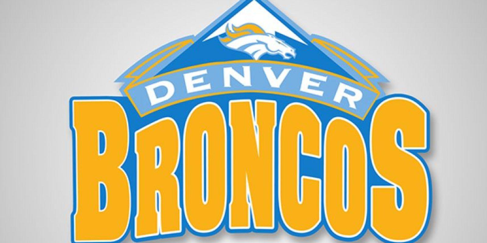 Denver Nuggets y Denver Broncos Foto:DaylySnark