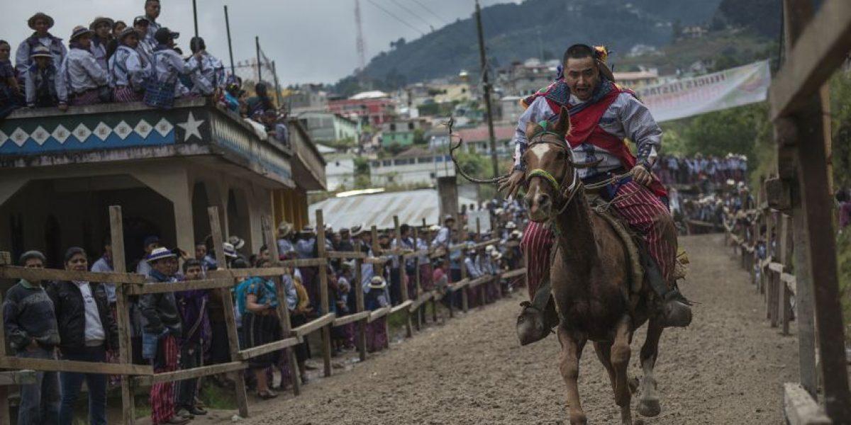 Fotos: Todos Santos Cuchumatán