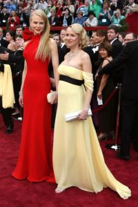 Nicole Kidman y Naomi Watts Foto:Getty