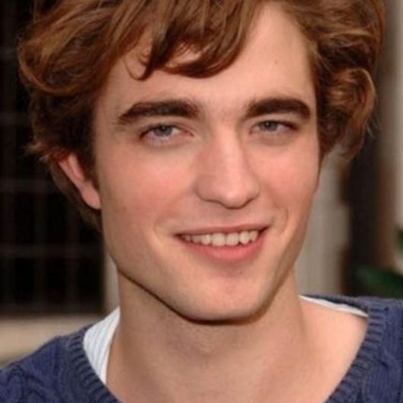 Robert Pattinson Foto: Cheezburger.com