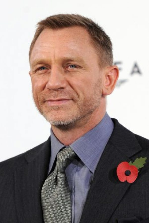 Daniel Craig Foto: Getty