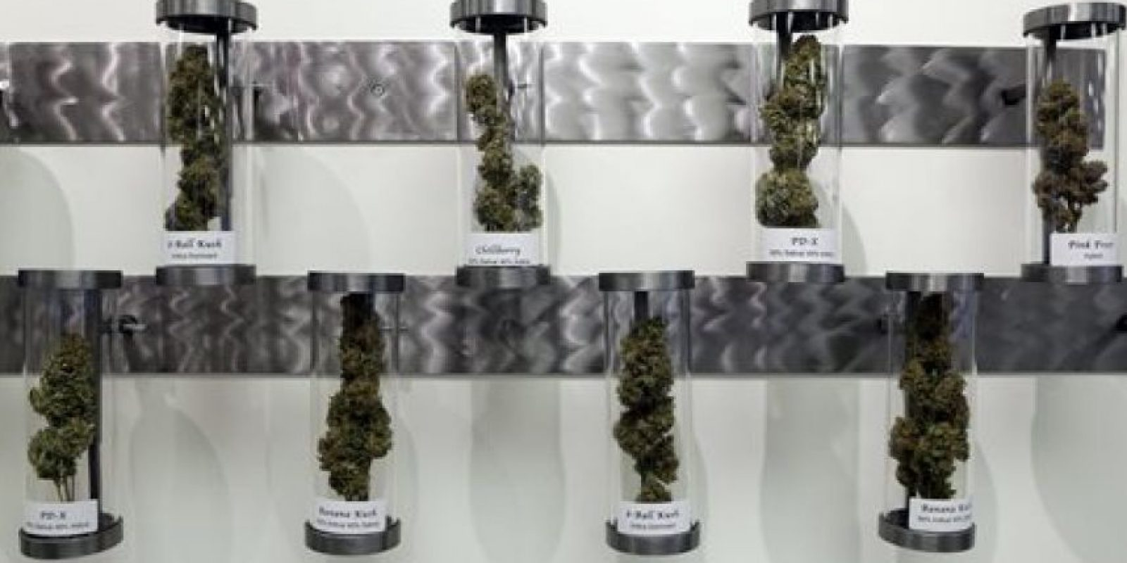 El consumo de marihuana reduce el IQ, según un estudio. Información: Mic.com Foto:AP