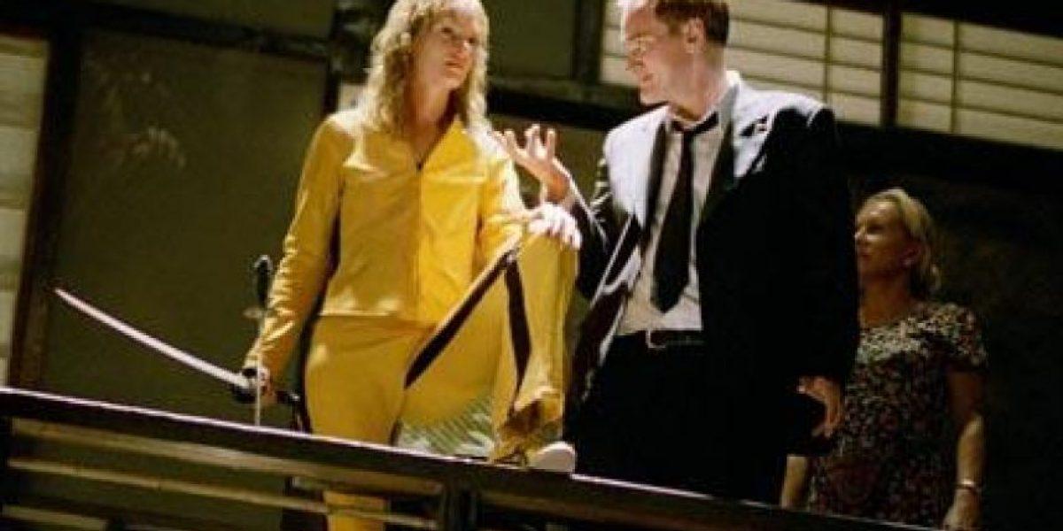 Tarantino anuncia su retiro