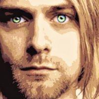 A Courtney Love le robaron las cenizas de Kurt Cobain Foto:Deviantart