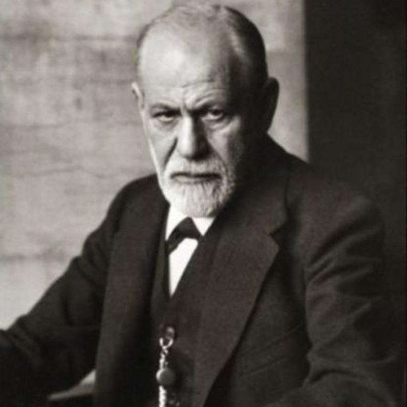 Las cenizas de Freud nunca aparecieron. Foto:Wikipedia