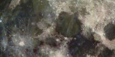 Robaron rocas lunares. Foto:Getty Images