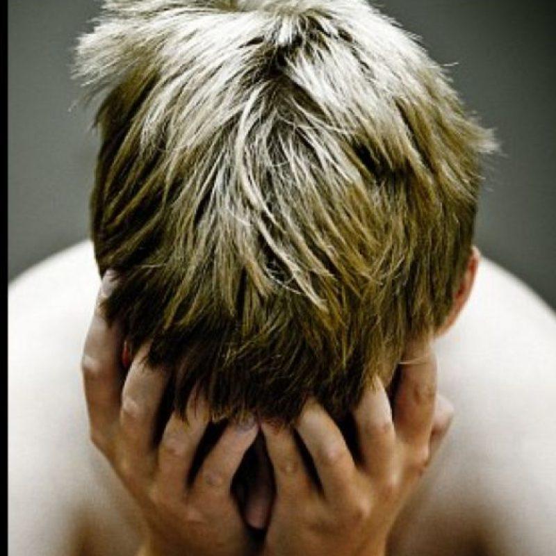 Provoca vergüenza para los hombres que la sufren Foto:Getty Images