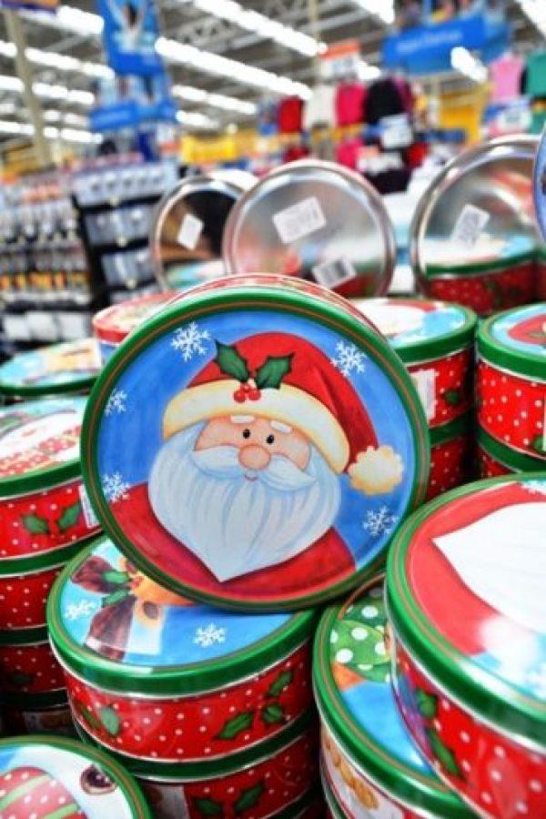 Las ventas suben 25% durante fin de año Foto:Publinews
