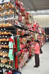 Los comercios tienen mayor afluencia de visitantes Foto:Publinews