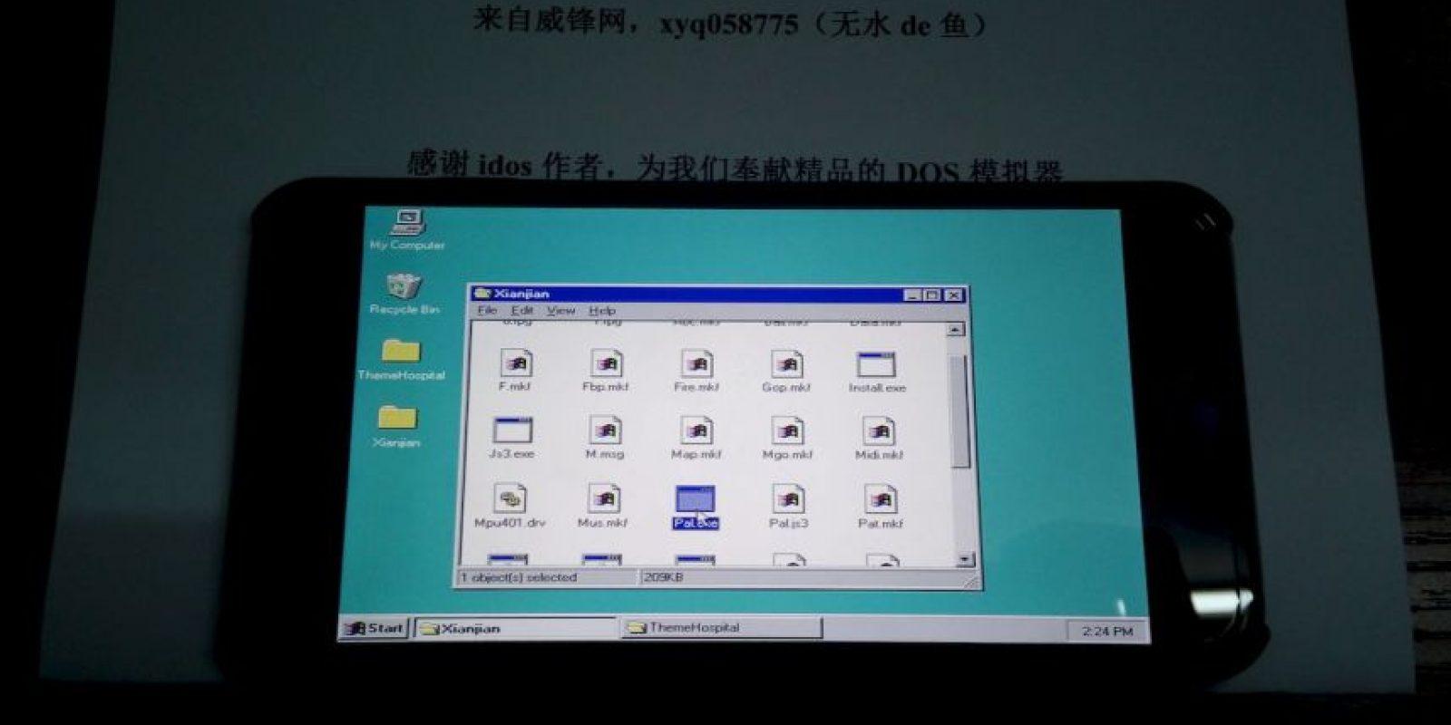 Foto:vía bbs.feng.com