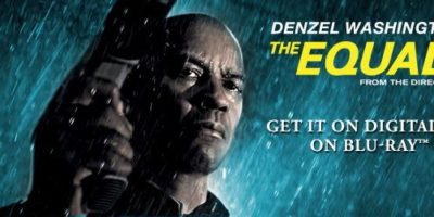 "Denzel Washington en ""The Equializer"" Foto:Facebook"