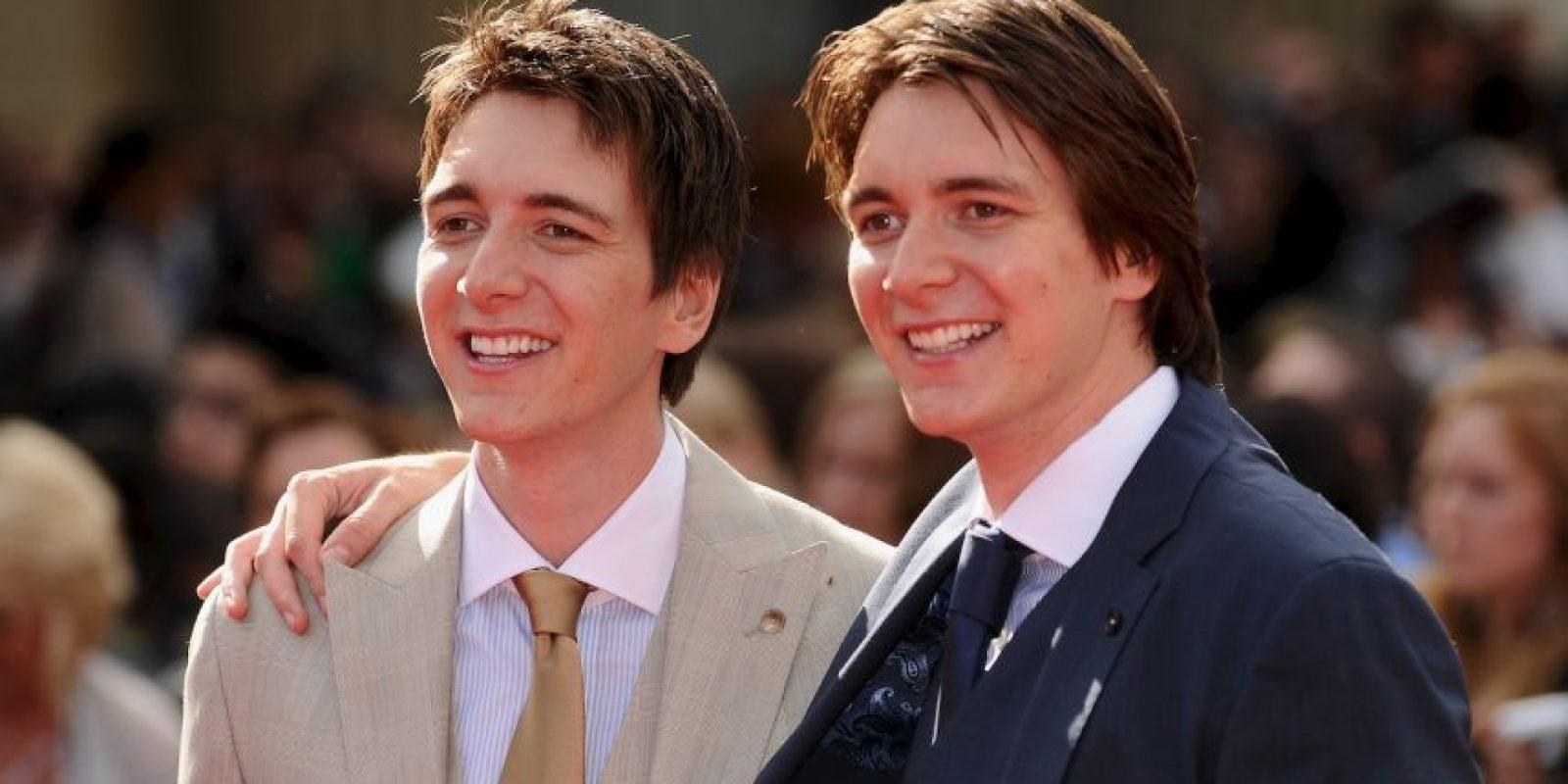 Nacieron el 25 de febrero de 1986 Foto:Getty Images