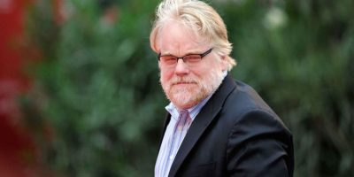 """The Hunger Games: Mockingjay"" homenajea a Philip Seymour Hoffman"