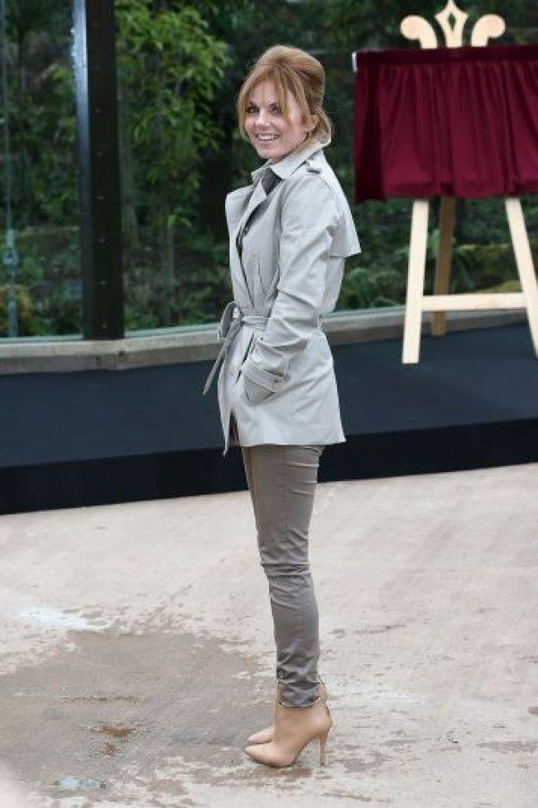 Christian Horner está separado de Beverly Allen Foto:Getty Images