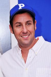 Adam Sandler Foto: Getty Images