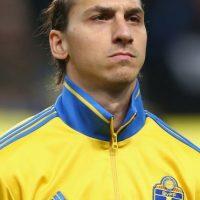 Zlatan Ibrahimović (Suecia) Foto:Getty Images