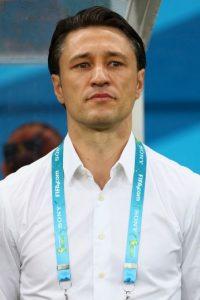 Niko Kovač fue considerado como uno de los técnicos más guapos de Brasil 2014. Foto:Getty Images