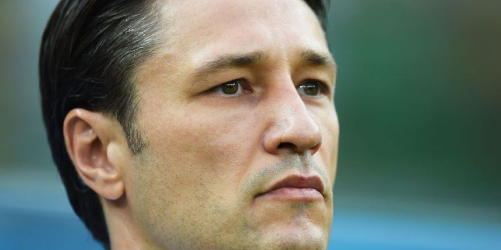 El croata Niko Kovač enfrentará a los argentinos con importantes bajas en su escuadra. Foto:Getty Images