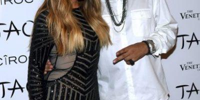 ¿Amor o estrategia publicitaria? La relación de Khloe Kardashian y French Montana