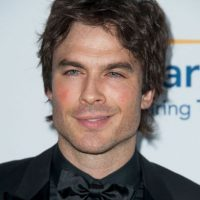 Ian Somerhalder Foto: Getty Images