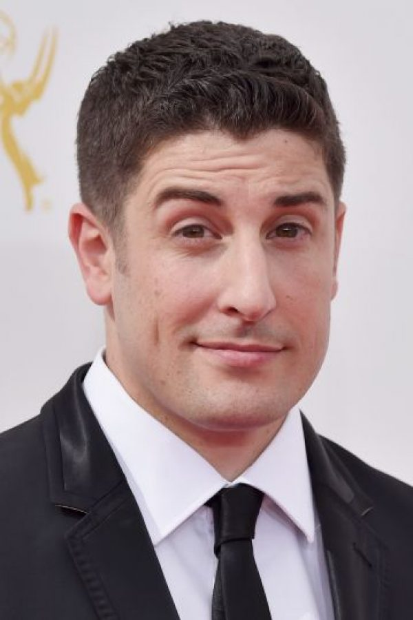 Jason Biggs Foto: Getty Images