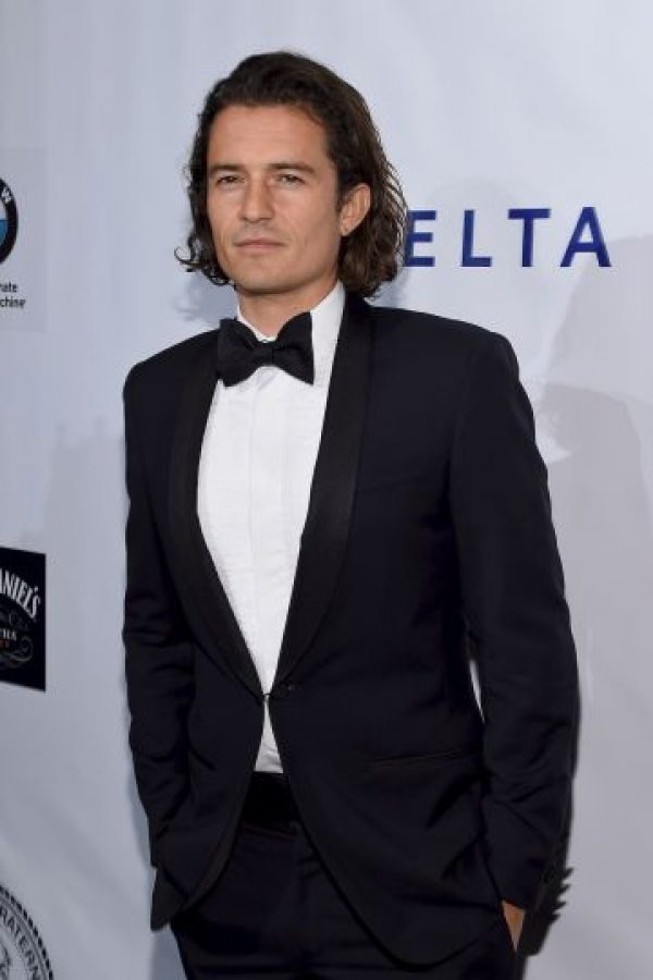 Orlando Bloom Foto: Getty Images