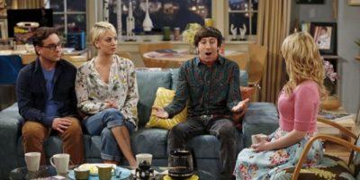 "Fallece la madre de Howard Wolowitz en ""The Big Bang Theory"""