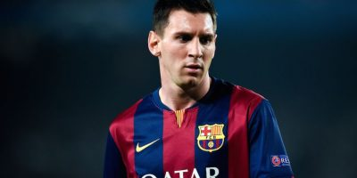 Lionel Messi Foto: Getty Images