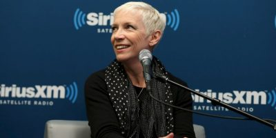 Annie Lennox Foto: Getty Images