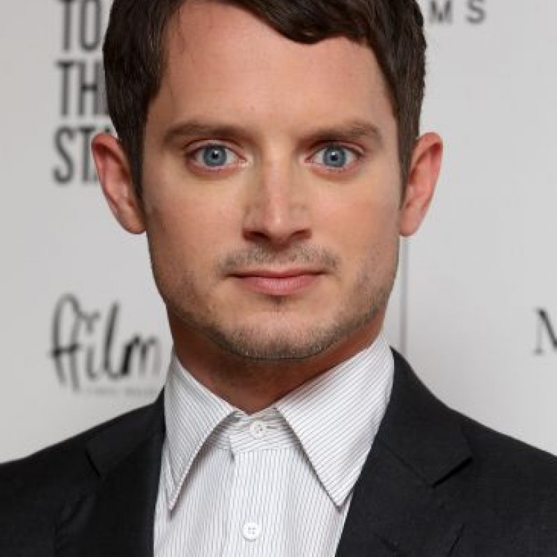Elijah Wood Foto: Getty Images