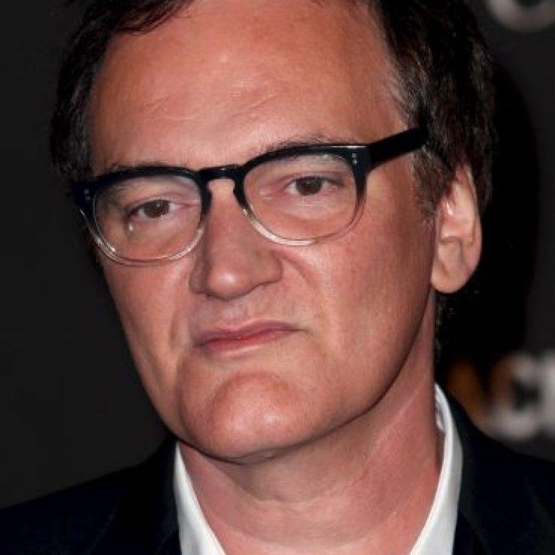 Sus películas se caracterizan por emplear historias no lineales, Foto:Getty Images