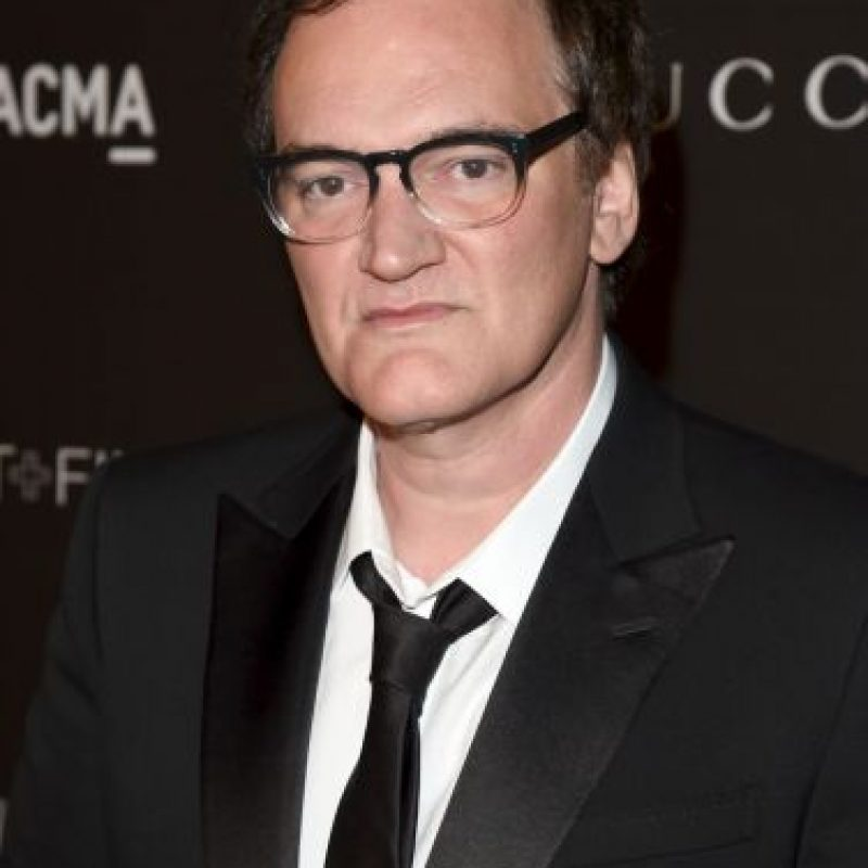 Quentin Tarantino Foto: Getty Images