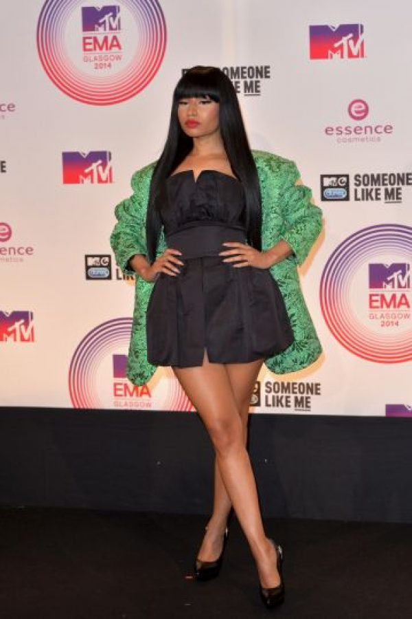 Nicki Minaj vs. Foto: Getty Images