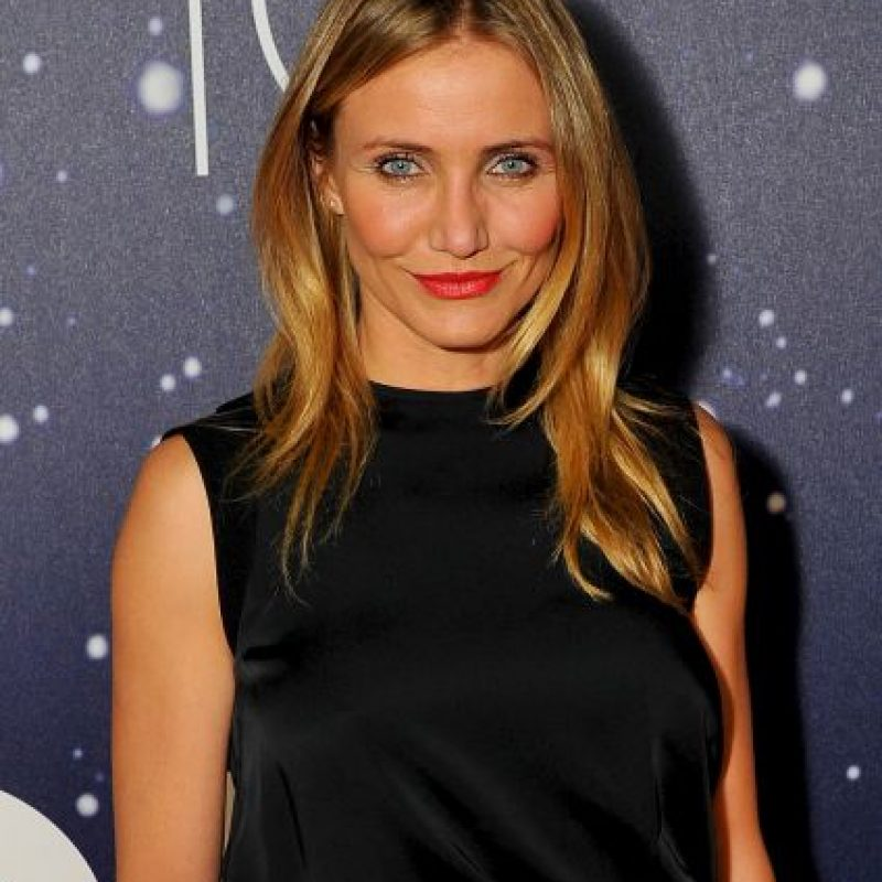 Cameron Diaz Foto: Getty Images