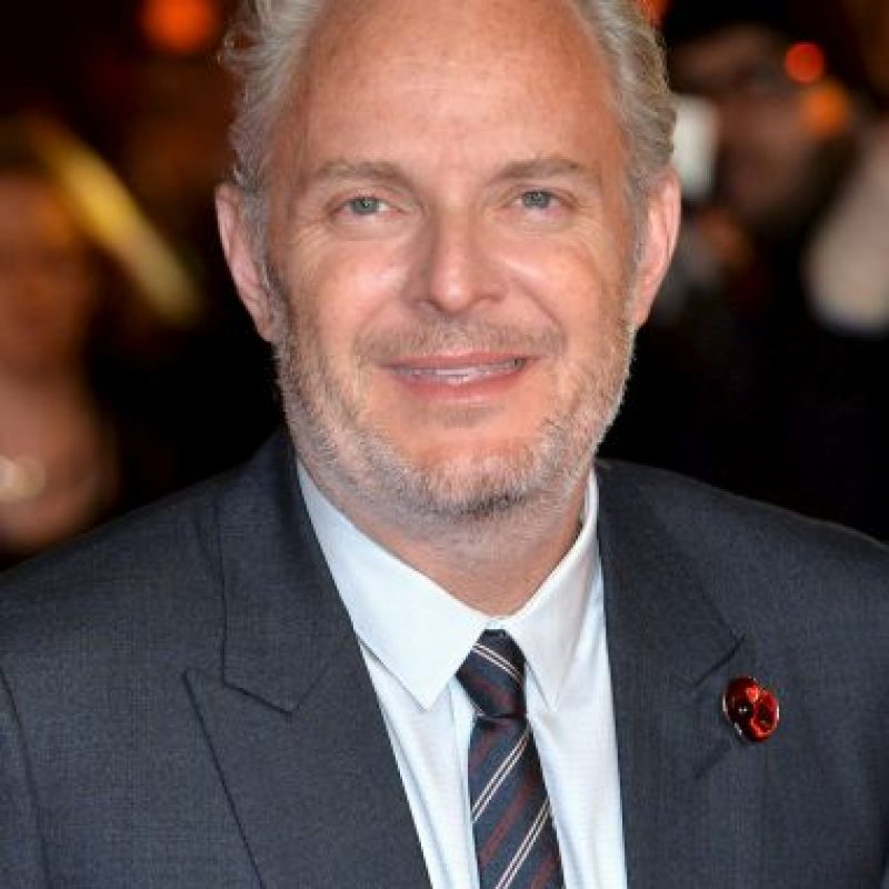 El director austriaco Francis Lawrence. Foto:Getty Images