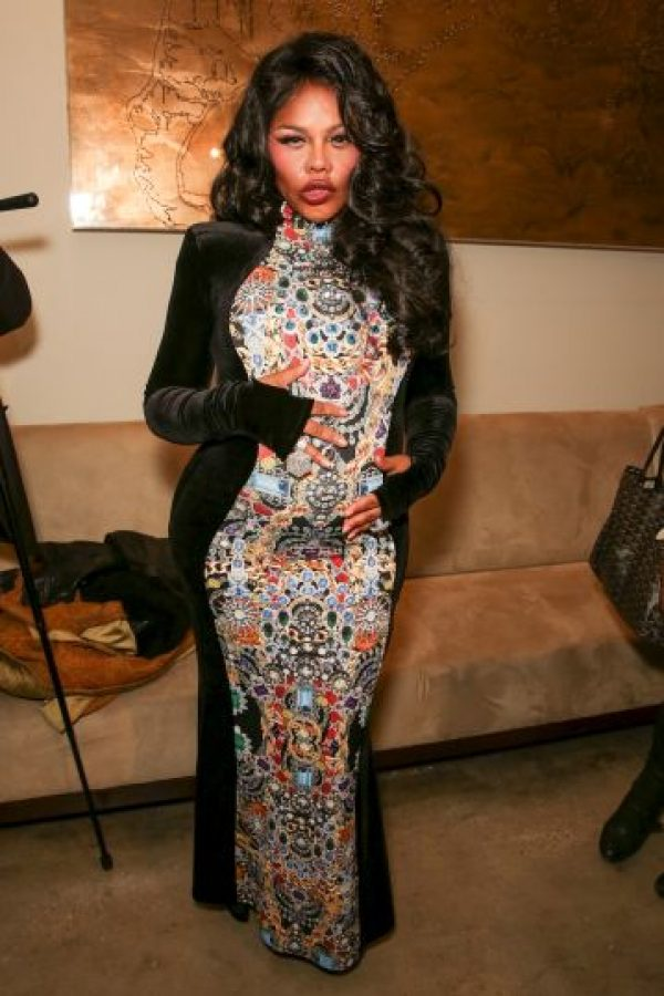 Lil 'Kim Foto: Getty Images