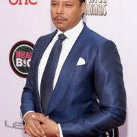 Terrence Howard Foto: Getty Images