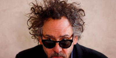 Tim Burton Foto: Getty Images