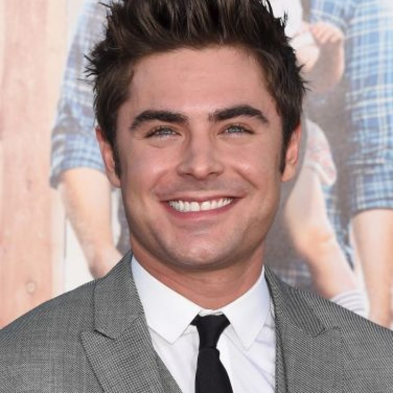 Zac Efron Foto: Getty Images