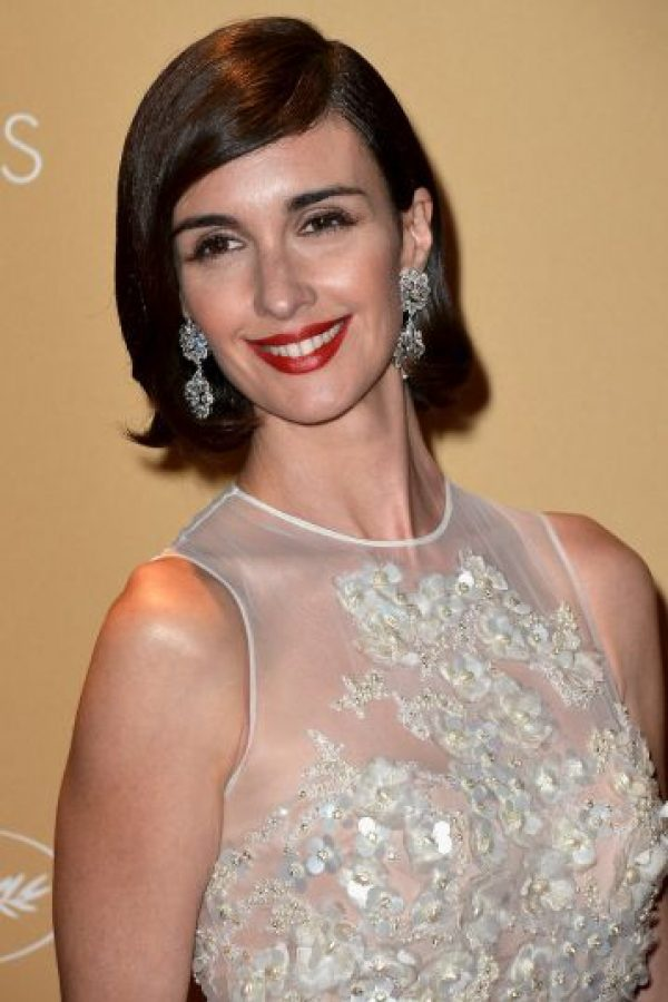 Paz Vega Foto: Getty Images