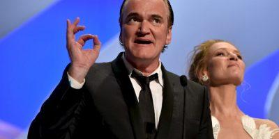 Es un director, guionista y productor estadounidense Foto:Getty Images