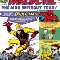 Conocido como el hombre sin miedo, este humano que desarrollo su poder sensorial apareció por primera vez en abreil de 1964, con su propia historieta. Foto:Marvel Comics