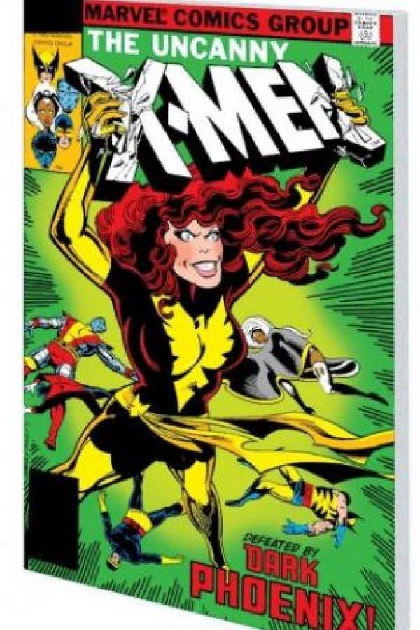 Diferentes acontecimientos aparecen en la saga de los hombres mutantes transformando a unos buenos en villanos con sed de venganza Foto:Marvel Comics