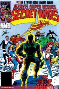 Varias veces se han unido los superhéroes de la franquicia para enfrentarse a villanos y luchar por un bien común. Foto:Marvel Comics