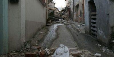 Libres geólogos acusados de asesinato por no predecir terremoto