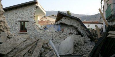 Este fue de magnitud 6.3. Foto:Getty